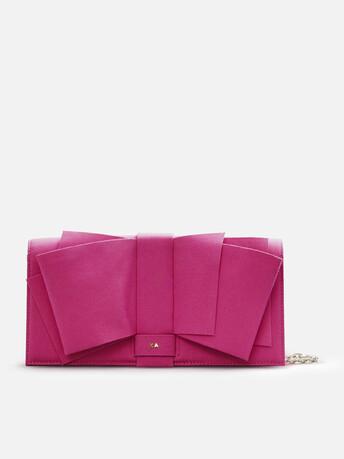 Sac en ottoman stretch - Pink