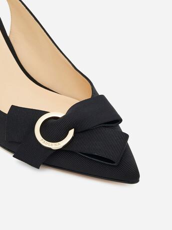 Ottoman sandals - Noir
