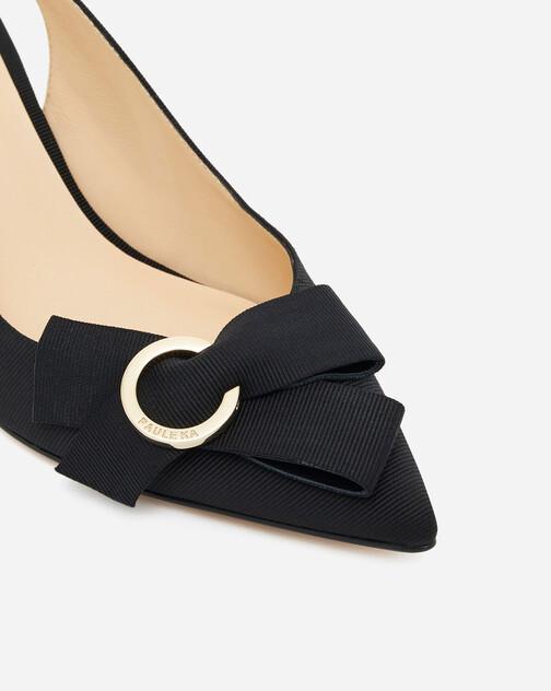 Sandales en ottoman