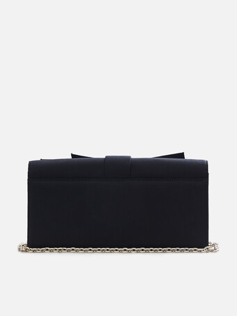 Sac en ottoman stretch - Noir