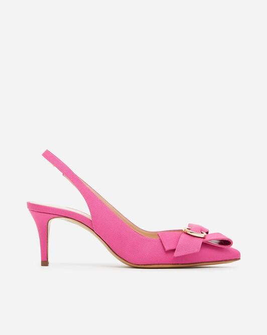 Ottoman sandals - Pink