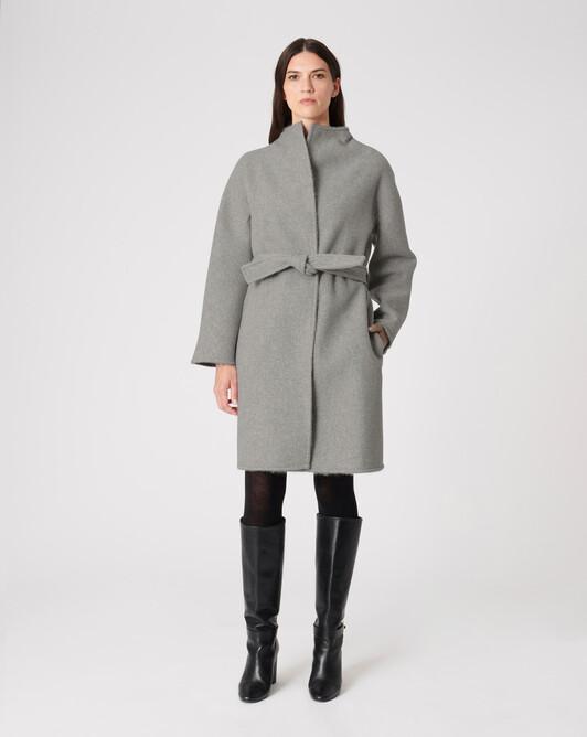 Manteau en double face - Souris