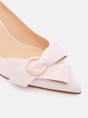 Ottoman sandals - Magnolia