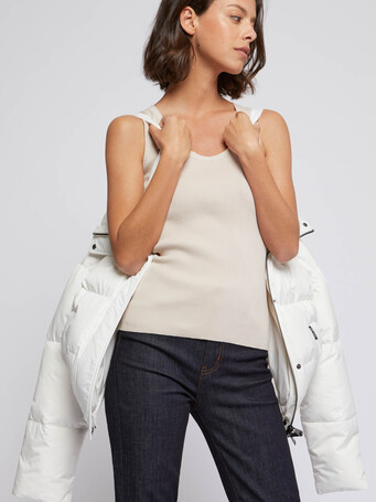 PULL - Coquille