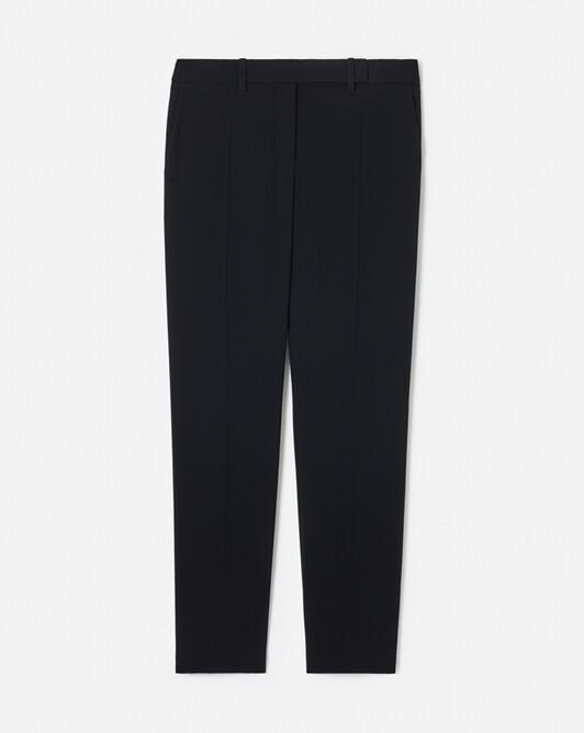 WOVEN PANTS - Noir