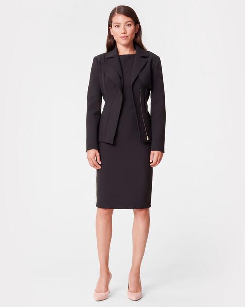 Tricotine jacket