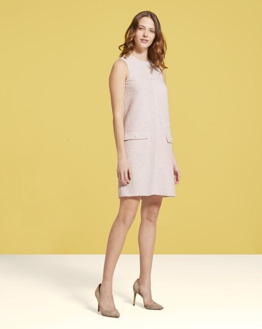 Tweed dress - Magnolia