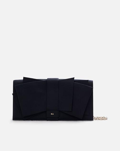 Stretch-ottoman bag
