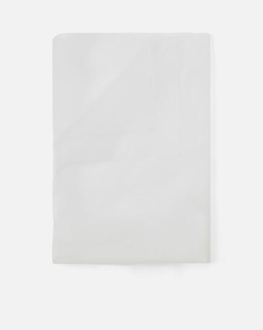 Etole en organza - Blanc casse