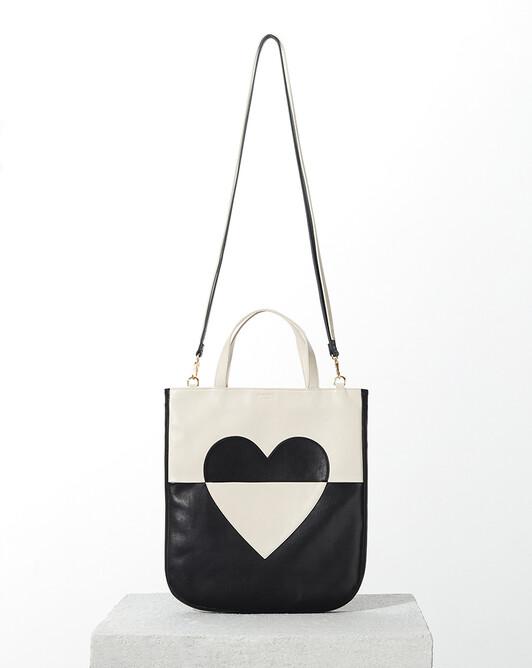 BAG - Noir / sable
