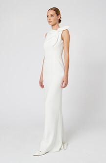 """White dresses"" categorys image"