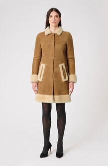 """Coats"" categorys image"